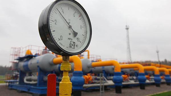 Россия гарантирует поставки газа в Европу и без соглашения с Украиной