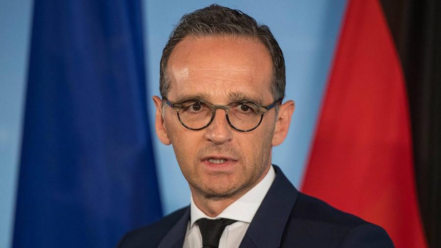 Берлин высказался о размещении новых ядерных ракет США в Европе