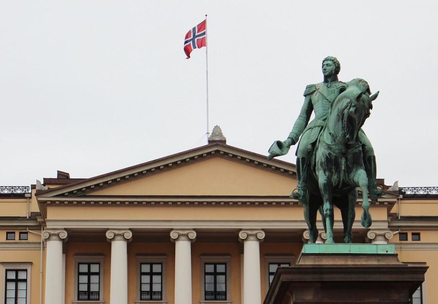 В Норвегии призвали признать Крым частью России