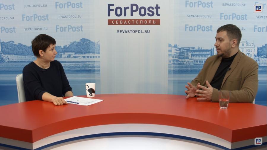 О провокациях и чиновничьем маразме — политолог Станислав Смагин