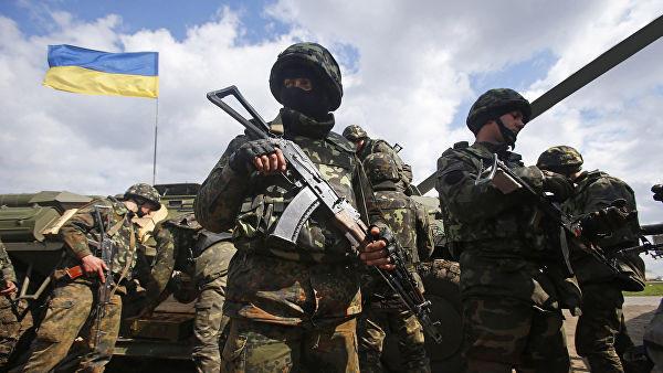 """Политолог: заявление Киева о контроле """"серой зоны"""" в Донбассе – это вызов"""