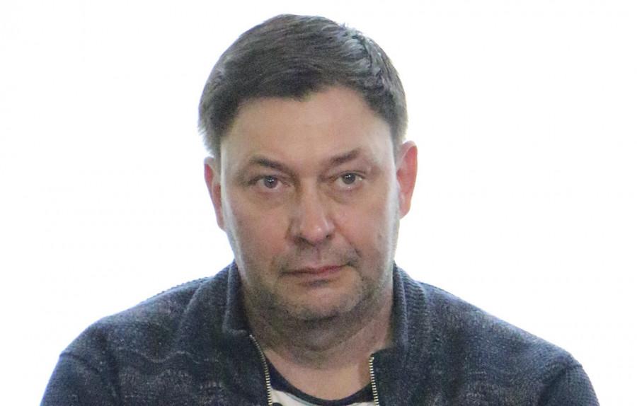 Суд Херсона продлил арест Кириллу Вышинскому до 27 января