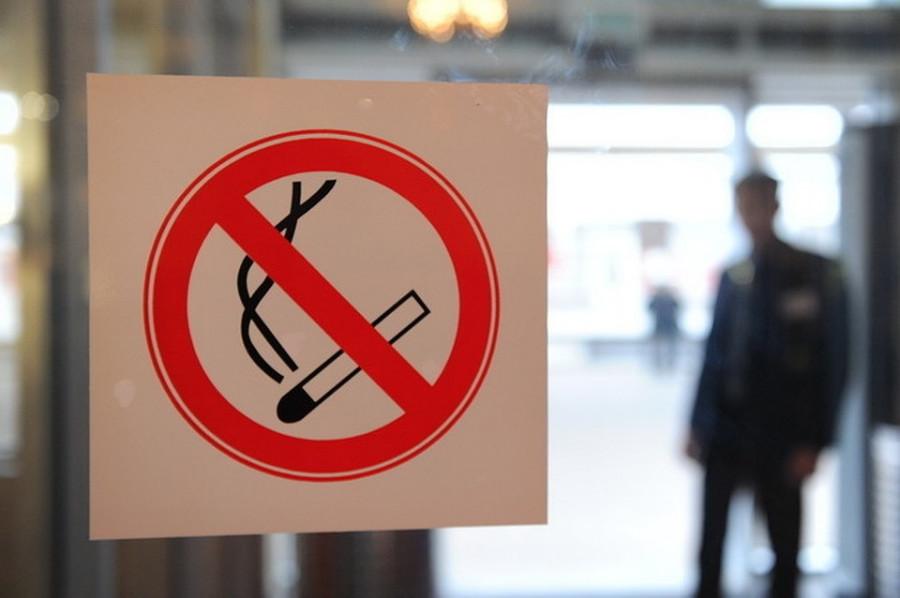 Запрет сигарет в России снова сделает курение модным