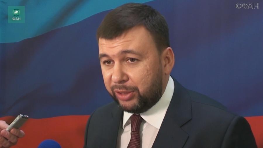 Глава ДНР рассказал, как автокефалия осложнила обмен пленными