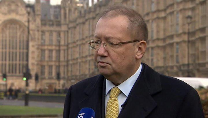 Москва и Лондон начнут восстанавливать диппредставительства