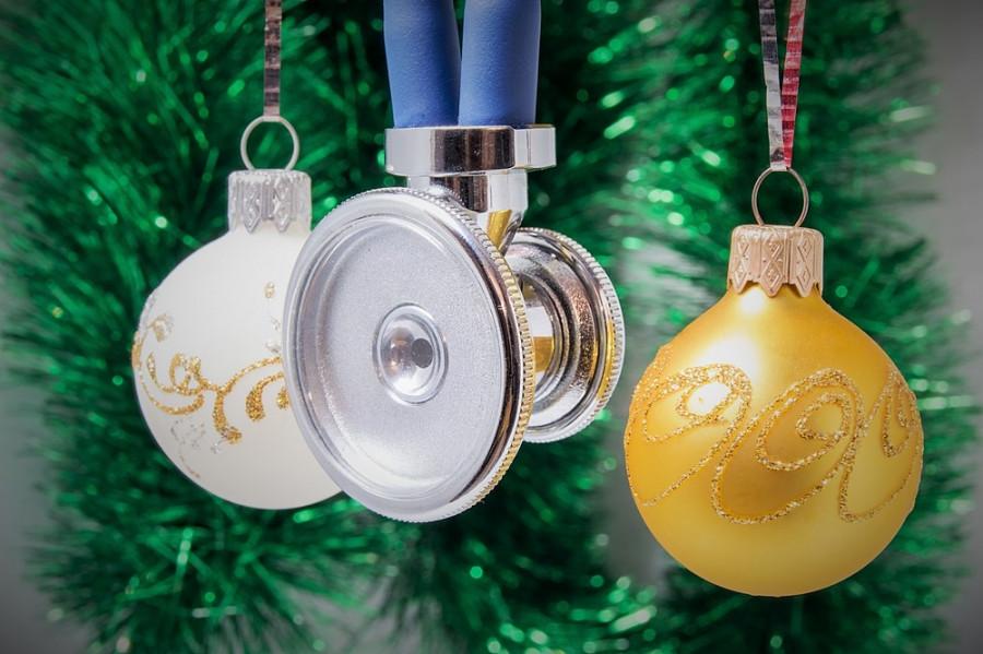 ForPost - Новости : Как будут работать севастопольские больницы в новогодние праздники