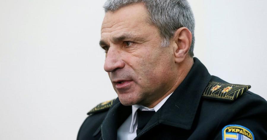 У ополченцев Донбасса в Азовском море появилась быстроходная флотилия