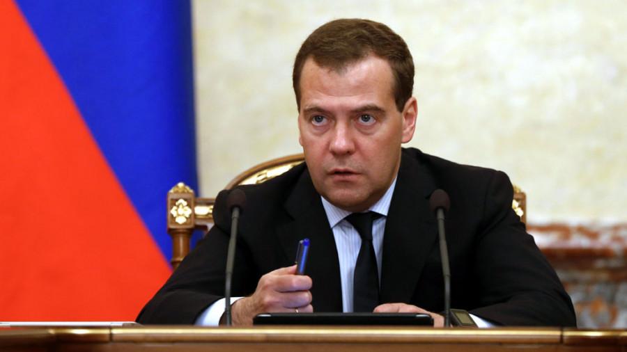 Россия запретила ввоз ряда украинских товаров