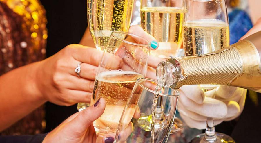 В Роскачестве раскрыли секреты выбора хорошего шампанского