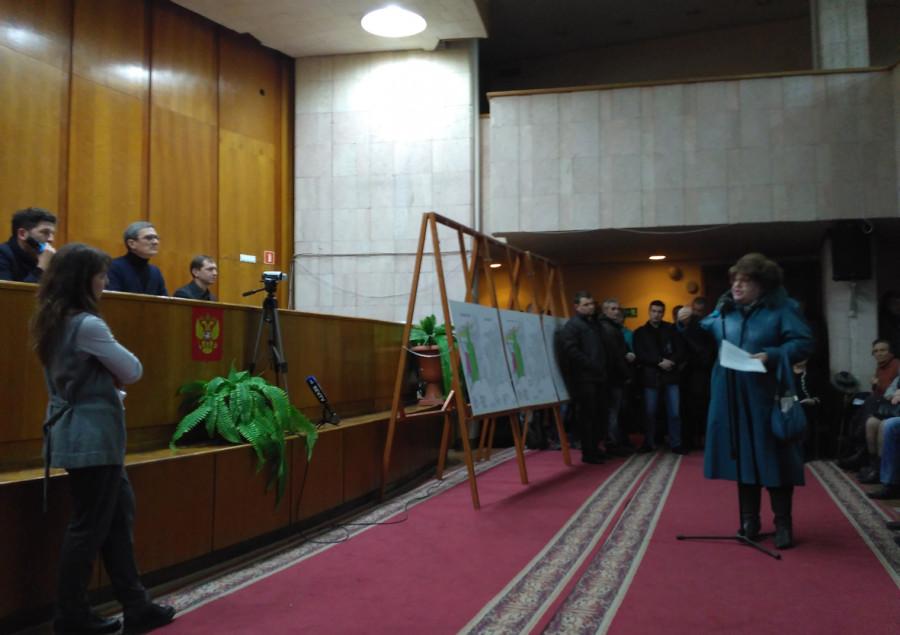 Названа дата окончания реконструкции парка Победы в Севастополе