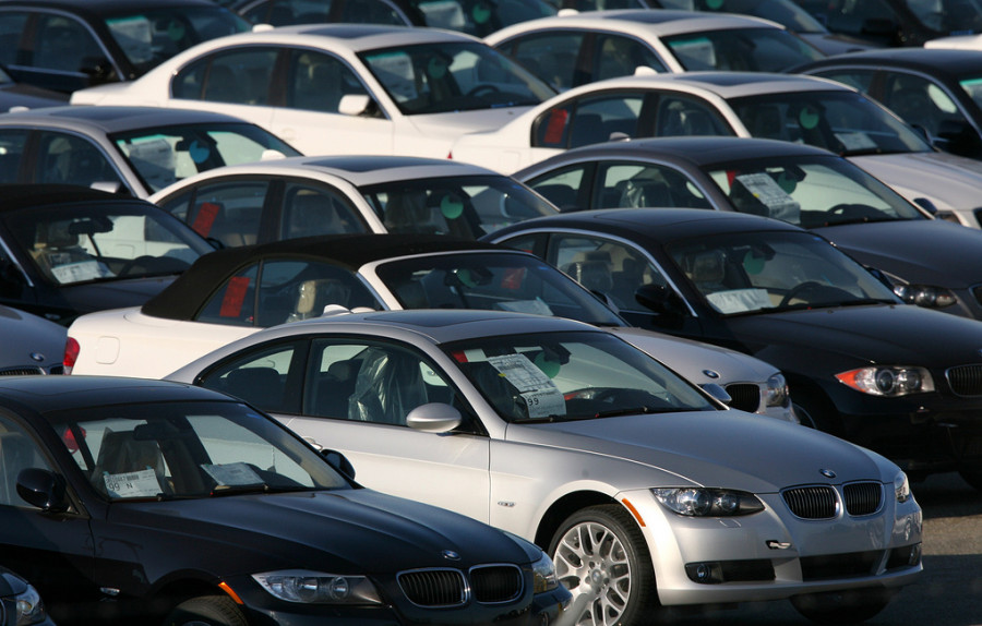 В Еврокомиссии рассказали об ответных мерах в случае введения США пошлин на авто
