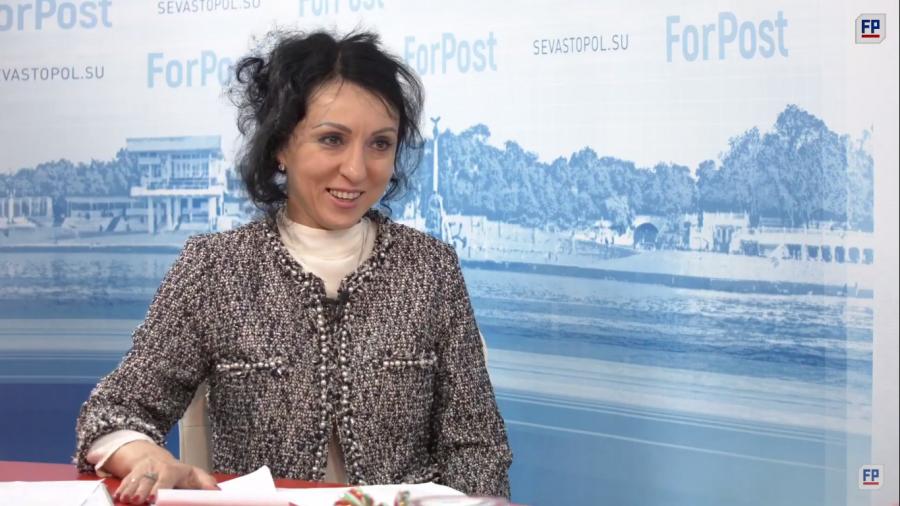 Эксперт-диетолог научила севастопольцев, как не потолстеть на Новый год