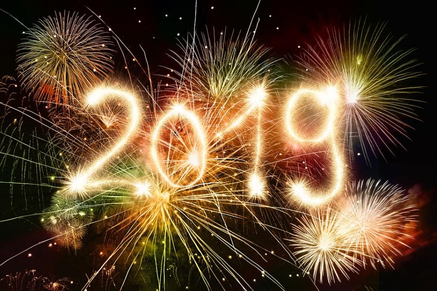 С Новым годом, Севастополь!