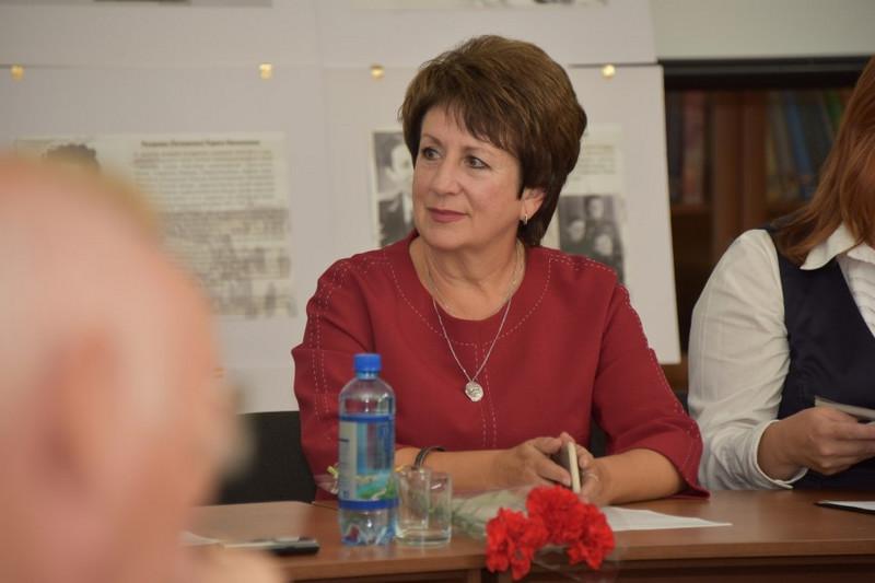 Екатерина Алтабаева – политик 2018 года в Севастополе