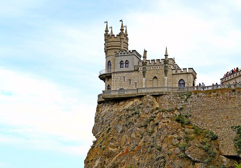 ForPost - Новости : В Крыму назвали достижения Москвы в развитии региона