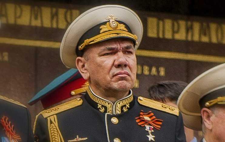 Командующий Черноморским флотом поздравил Крым, Севастополь и Кубань с Новым годом