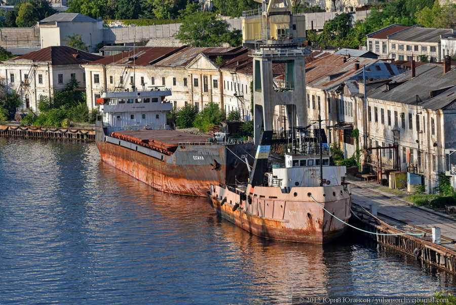 Порошенко не заявил претензий по своему бывшему имуществу в Севастополе