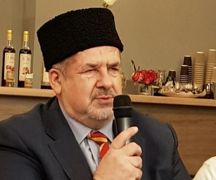 Лидер экстремистов обратился к соратникам в Крыму