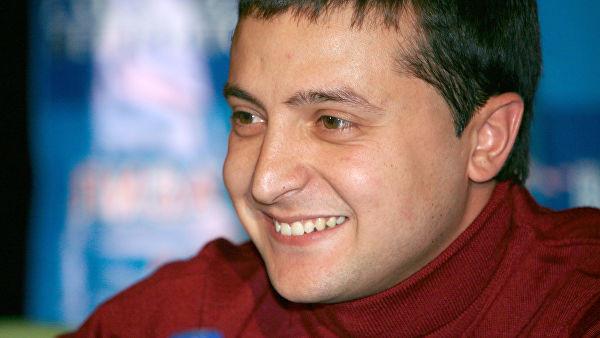 Зеленский подтвердил участие в выборах президента Украины