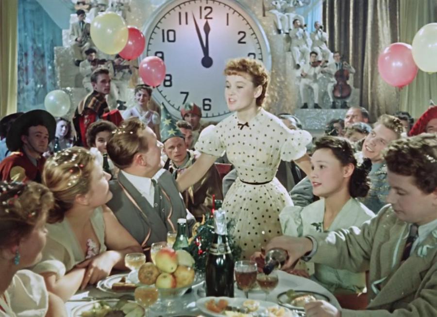 Иностранные зрители сочли некоторые советские новогодние фильмы «пропагандой глупости»