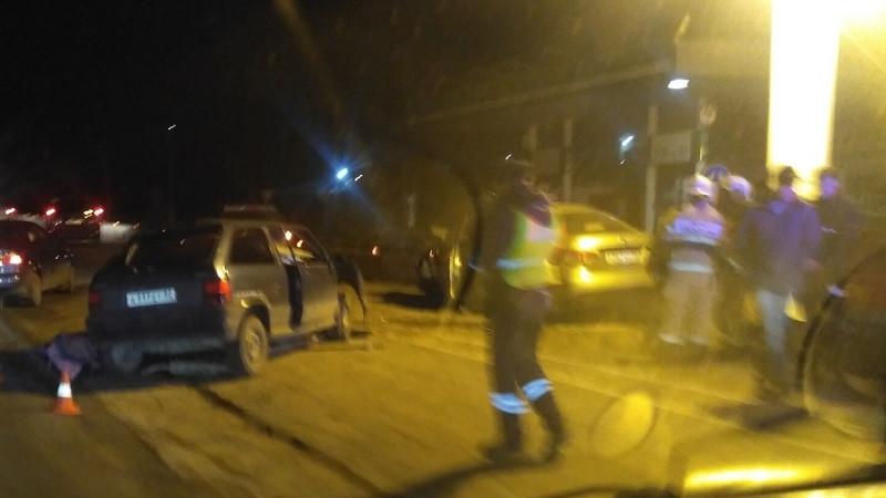 Жуткое ДТП произошло в Бахчисарайском районе