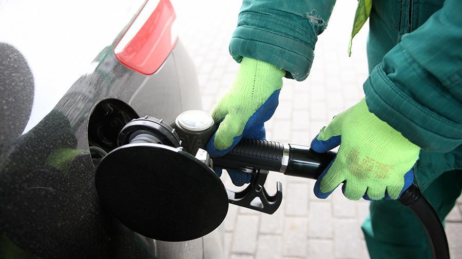Акцизы на топливо с 1 января выросли в полтора раза