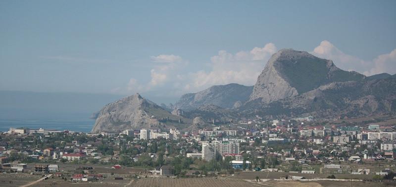 Как лучше всего бронировать место для отдыха в Крыму