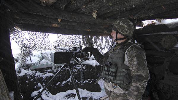 В ЛНР опровергли сообщения украинских СМИ о сбитом беспилотнике