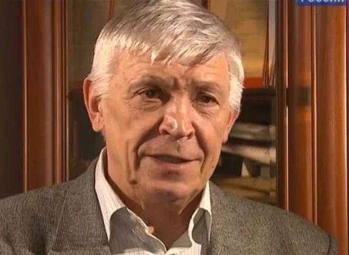 Умер народный артист Иван Бортник