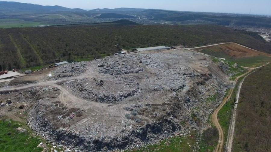 Севастополь может отложить мусорную реформу