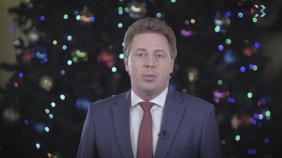 Губернатор Севастополя пожелал горожанам «цен по карману»