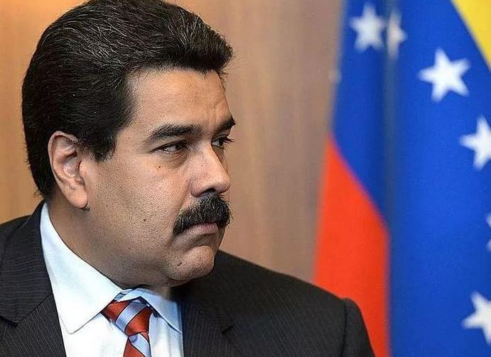 США назвали Национальную ассамблею единственным легитимным органом в Венесуэле