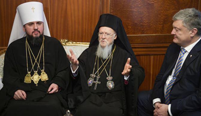 """В Виннице заявили о выселении общины из-за отказа перейти в """"новую церковь"""""""