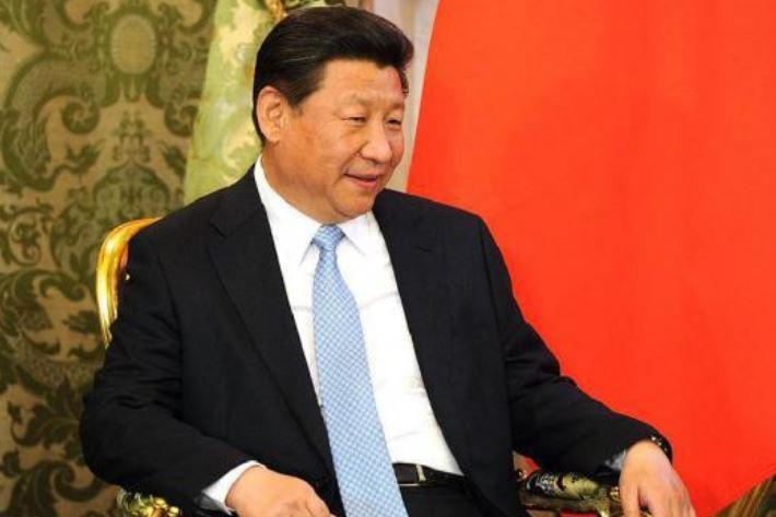 Си Цзиньпин приказал армии готовится к войне