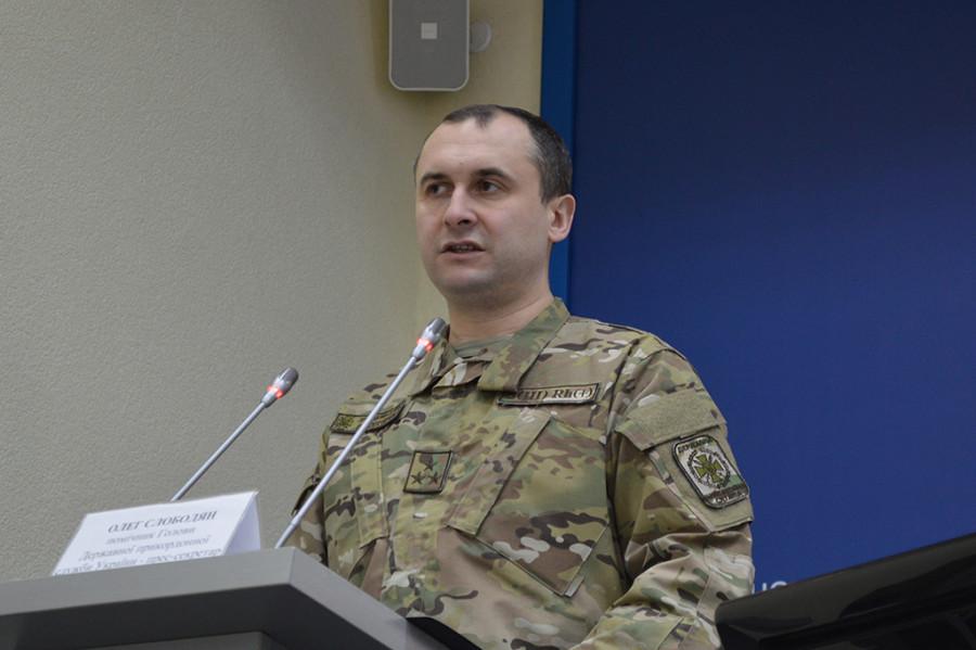 На Украину после завершения военного положения не пустили более 700 россиян