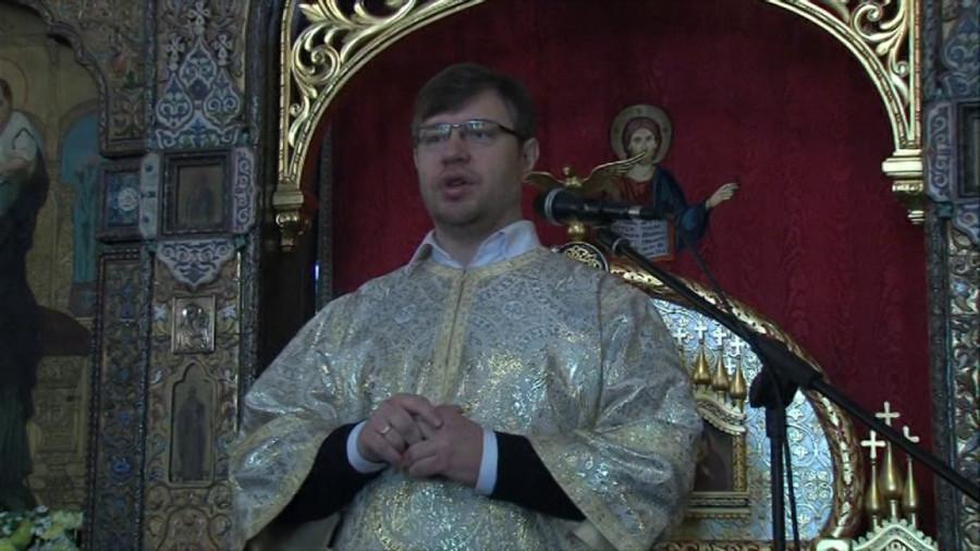 В Киеве назвали самое «болезненное» положение томоса об автокефалии