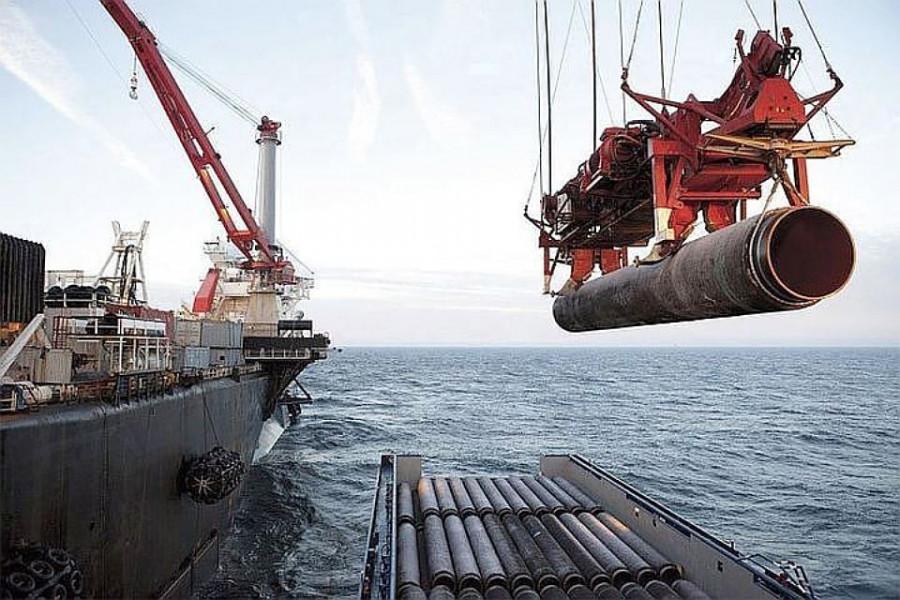 США пригрозили ввести санкции против подрядчиков «Северного потока – 2»