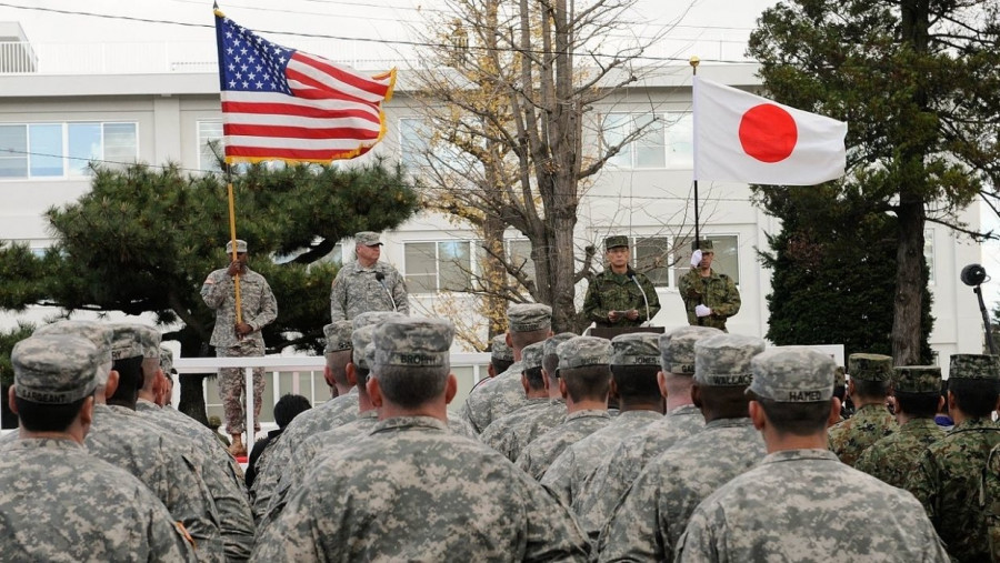 США не планируют размещать войска на Южных Курилах в случае их передачи Японии