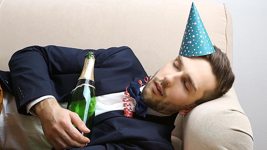 Психологи дали совет по восстановлению после новогодних каникул