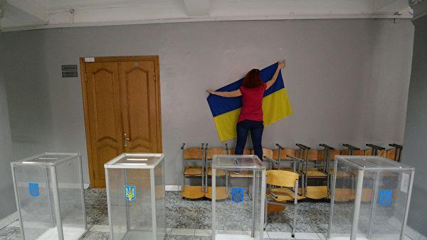 ЦИК зарегистрировал еще четырех кандидатов на пост президента Украины