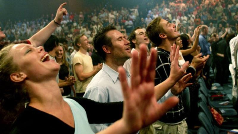 В Севастополе ликвидировали организацию баптистов-подпольщиков