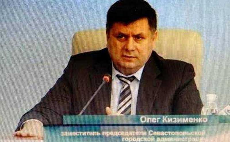 Экс-заместитель мэра Севастополя получил срок на Украине