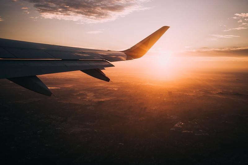 Стал известен самый популярный авиарейс в Крым