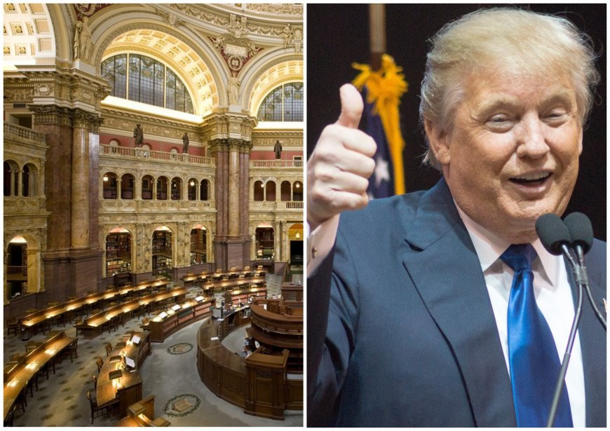 Шатдаун американского правительства может закончиться в пользу Трампа