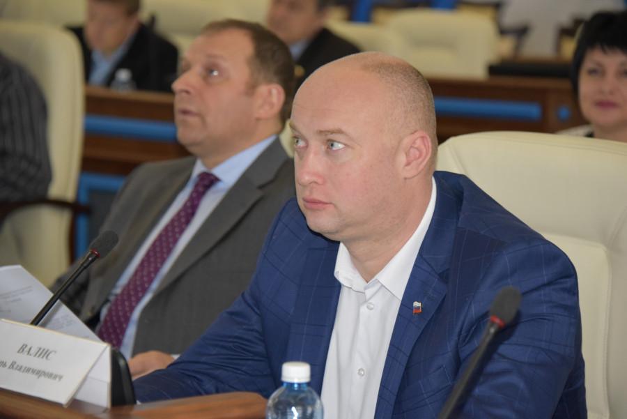 Правительство Севастополя судится с депутатом заксобрания за 5 млн