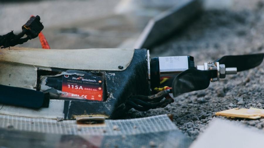 Бойцы ДНР уничтожили под Авдеевкой разведывательный беспилотник ВСУ