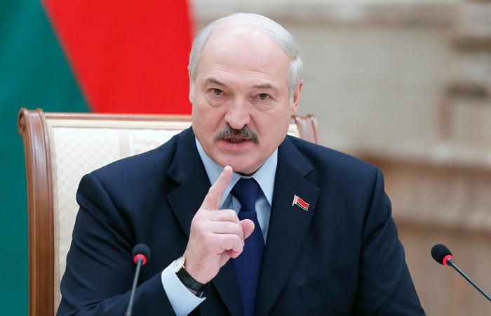 """Лукашенко пригрозил Москве потерей """"единственного союзника"""" на западном направлении"""