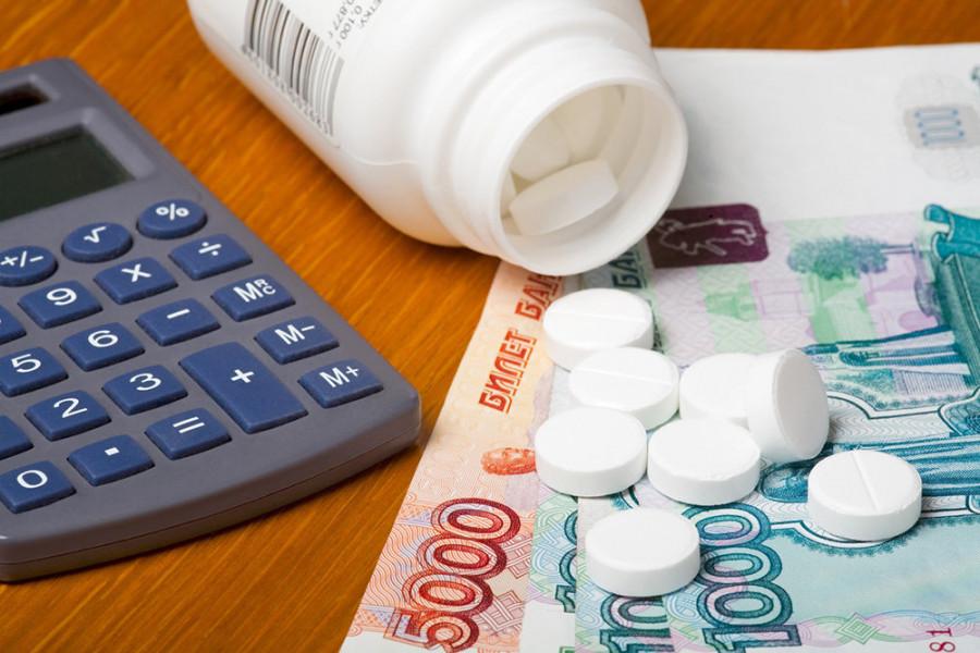 В России ввели новые правила снабжения лекарствами больных с редкими недугами
