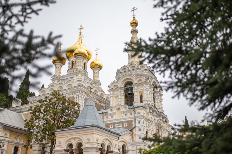 У Константинопольского патриарха нет последышей в Крыму