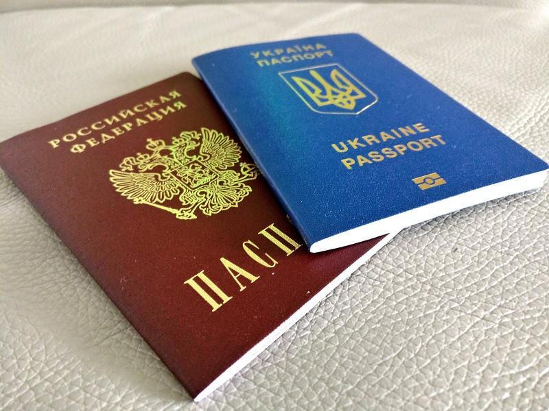 Что будет с жителями Крыма с паспортами Украины